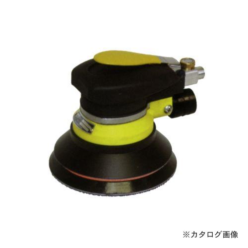 コンパクトツール 吸塵式 ダブルアクションサンダー (糊付ペーパー用パッド) 910CD (LP)