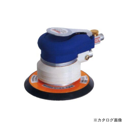 コンパクトツール 非吸塵式 ダブルアクションサンダー (マジックペーパー用パッド) 914B2 (MP)