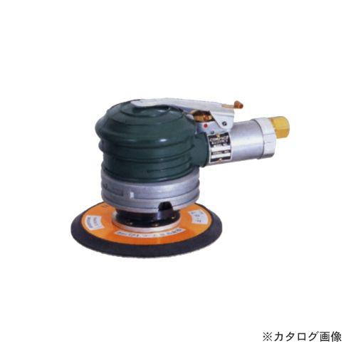 コンパクトツール 非吸塵式 ダブルアクションサンダー (マジックペーパー用パッド) 945A4 (MP)