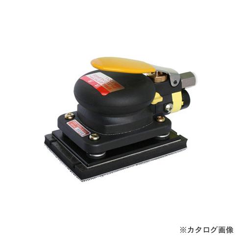コンパクトツール オービタルサンダー (マジックペーパー用パッド) 813C (MP)
