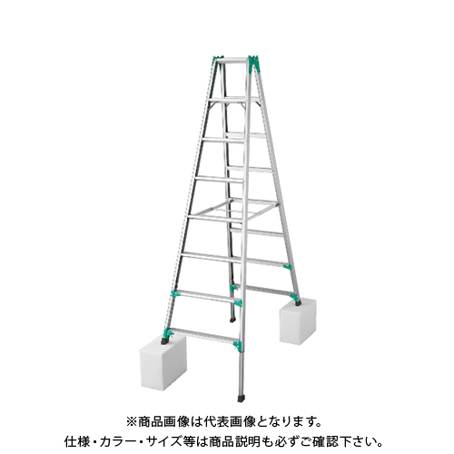 【直送品】ハセガワ 長谷川工業 専用脚立 RYZ1.0-24 16261