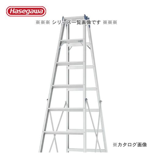 【直送品】ハセガワ 長谷川工業 専用脚立 XAM2.0-24 16362