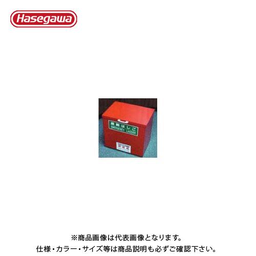 【個別送料1000円】【直送品】ハセガワ 長谷川工業 オプション AP.BP-4・BP-5用保管箱 13652