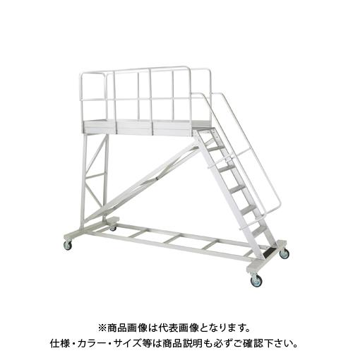【運賃見積り】【直送品】ハセガワ 長谷川工業 大型作業台 WB-20 15797