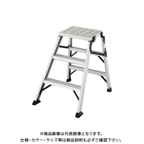【直送品】ハセガワ 長谷川工業 折りたたみ式作業台 WDC-75 16014