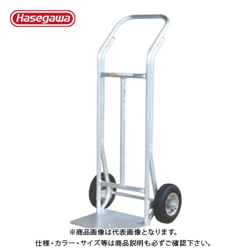 【個別送料2000円】【直送品】ハセガワ 長谷川工業 重量物運搬台車 タフボーイ TB-R 32104