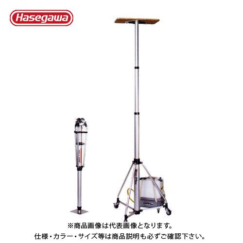 【運賃見積り】【直送品】ハセガワ 長谷川工業 水圧式昇降機 アクアリフト H-60J 33130