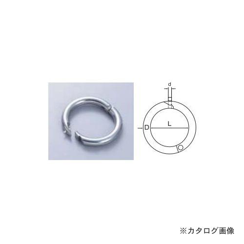 ひめじや HIMEJIYA ピン止めチェーンキャッチ 20入 CCT-8