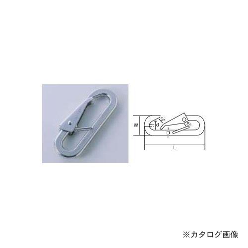 ひめじや HIMEJIYA チェーンフックC型 20入 CH-6