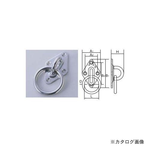 ひめじや HIMEJIYA ダイアモンドアイ丸カン 20入 DIR-6