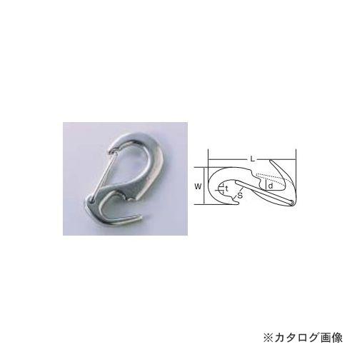ひめじや HIMEJIYA マガタマチェーンフック 20入 MC-2