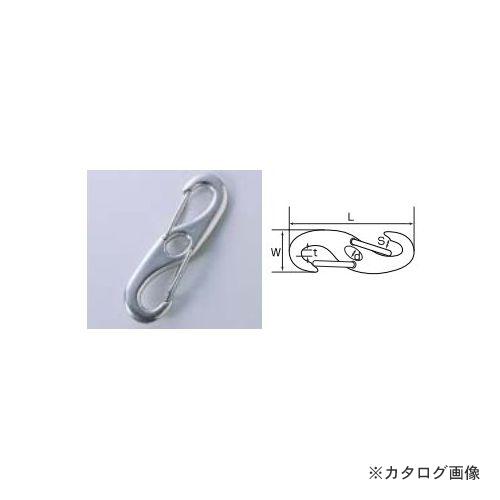 ひめじや HIMEJIYA マガタマダブルフック 20入 MWH-1