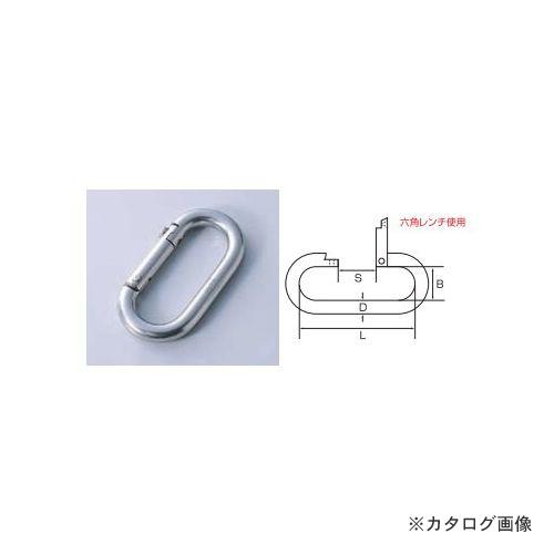 ひめじや HIMEJIYA オーバルキャッチ 10入 OC-10