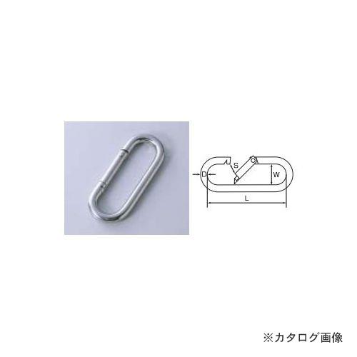 ひめじや HIMEJIYA プチカラビナ(スタンダード) 30入 P-6