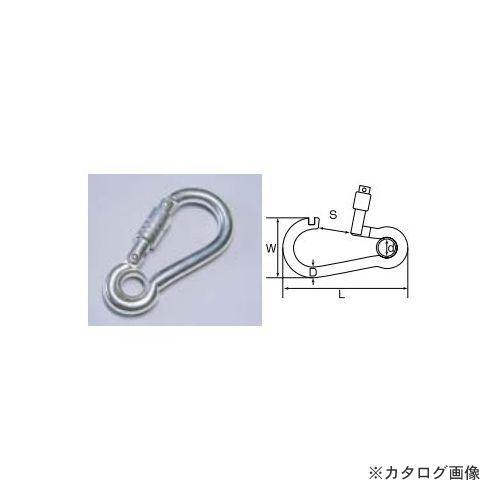ひめじや HIMEJIYA スプリングフックX(オープン型) 20入 SXO-6