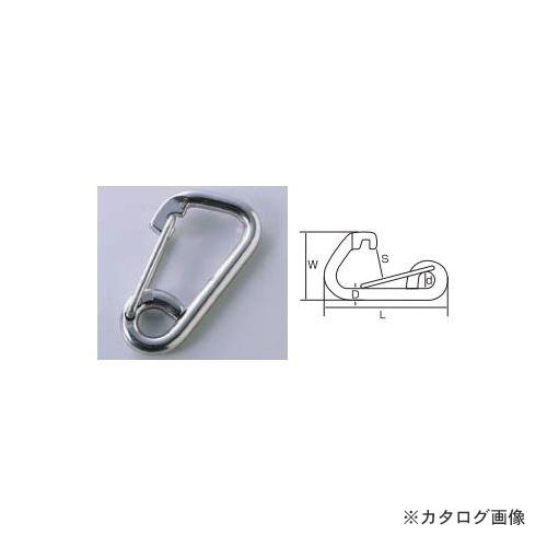 ひめじや HIMEJIYA スプリングフックZ 10入 SZ-12