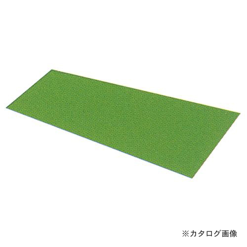 【運賃見積り】【直送品】広島 HIROSHIMA カッティングマット 1m×2m 266-01