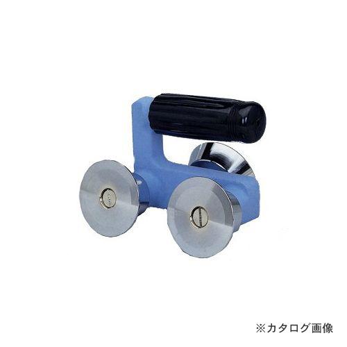 広島 HIROSHIMA ステアローラー ローラー式ステアツール 371-00