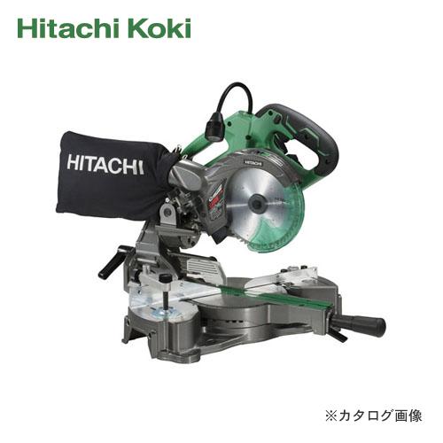 【運賃見積り】【直送品】日立工機 HITACHI マルチボルト (36V) コードレス卓上スライド丸のこ 本体のみ C3606DRA-NN