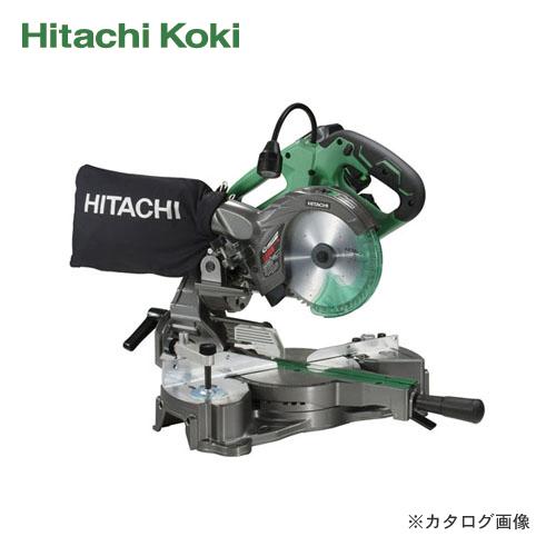 【運賃見積り】【直送品】HiKOKI(日立工機) マルチボルト (36V) コードレス卓上スライド丸のこ (マルチボルト蓄電池・充電器付) C3606DRA-XP