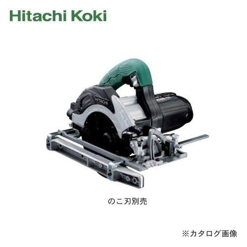HiKOKI(日立工機) 145mm深切り造作丸のこ C5UBY(N)