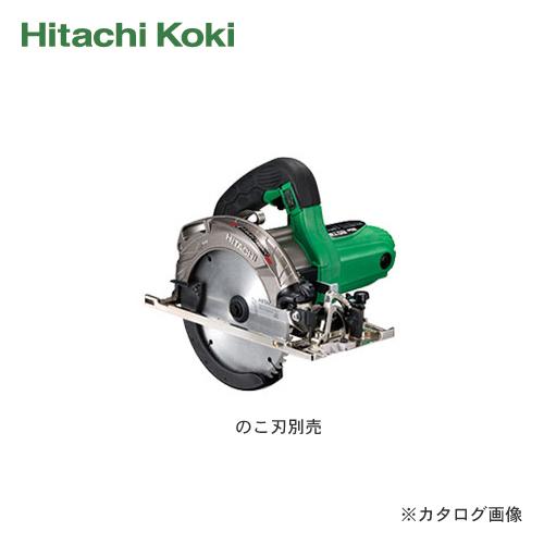 HiKOKI(日立工機) 深切り電子丸のこ C6MVYA2(N)