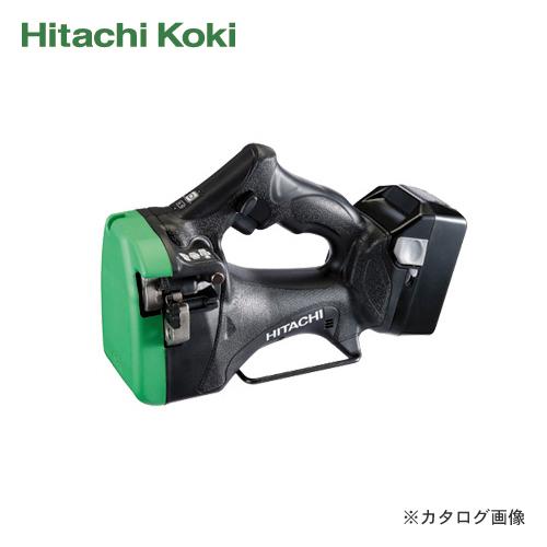 HiKOKI(日立工機) 18V コードレス全ねじカッタ 本体のみ CL18DSL(NN)