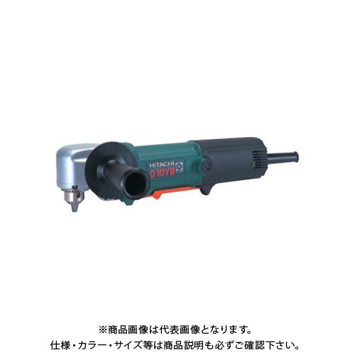 日立工機 HITACHI 電子コーナドリル D10YB