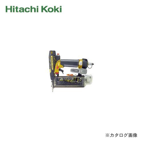 日立工機 HITACHI 高圧仕上釘打機 NT55HM