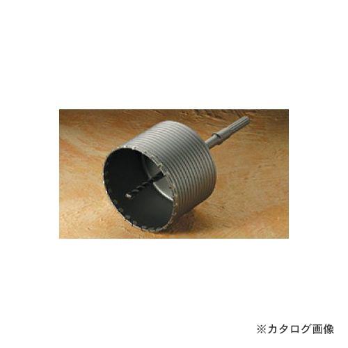 ハウスビーエム ハウスB.M ヒューム管コアドリル(ハンマードリル用)ボディ HMB-180