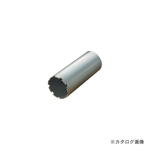 ハウスビーエム ハウスB.M ダイヤモンドビット(ダイヤモンドコアマシン用)(M27ネジ一体型ビット) DB-106M