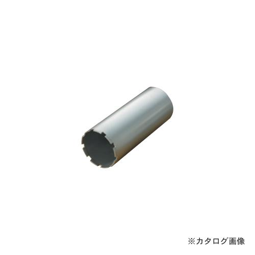 ハウスビーエム ハウスB.M ダイヤモンドビット(ダイヤモンドコアマシン用)(M27ネジ一体型ビット) DB-160M