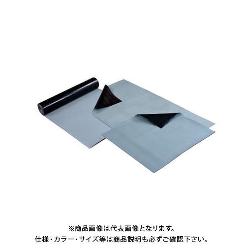 【直送品】ホーザン HOZAN 導電性カラーマット(グレー) F-715
