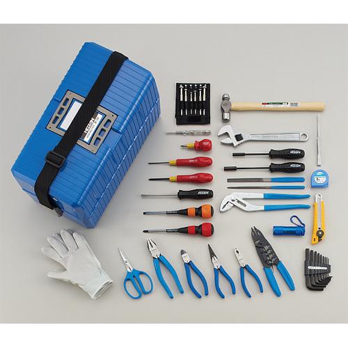 ホーザン HOZAN 工具セット S-351