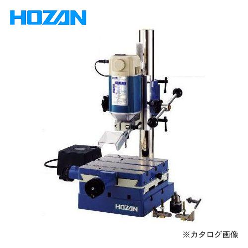 ホーザン HOZAN 卓上フライス盤 K-280