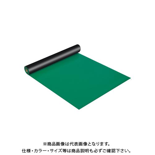 【運賃見積り】【直送品】ホーザン 導電性カラーマット F-690