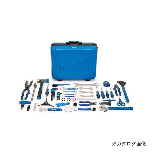 パークツール Park Tool プロフェッショナルトラベルツールキット EK-2