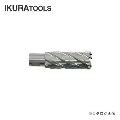 育良精機 イクラ 重ね合わせ刃 刃径24.5mm HRSQ245