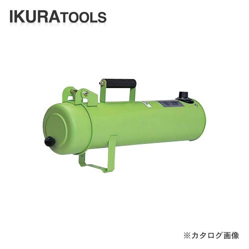 育良精機 イクラ 溶接棒乾燥器 IS-D200