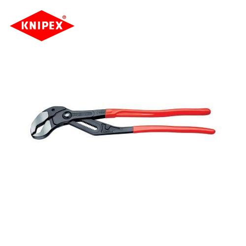 クニペックス KNIPEX ウォーターポンプ・プライヤー コブラ XL/XXL 8701-560