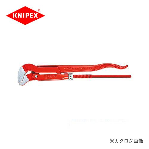 クニペックス KNIPEX 83パイプレンチS-Type 2inch 8330-020