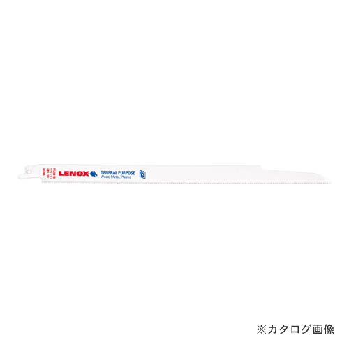 レノックス 110R/25 セーバーソーブレード 25マイ (20491-B110R)