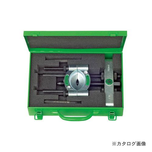 【直送品】クッコ 15-D セパレータープーラーセット 200MM