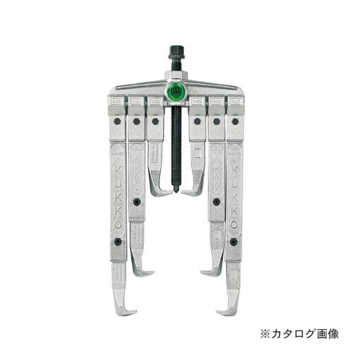 【送料0円】 2本アームプーラーセット:KanamonoYaSan クッコ KYS 20-10-P3 -DIY・工具
