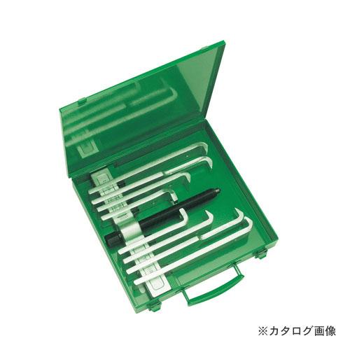 クッコ 200-UM プーラーキット (メタルケース入)