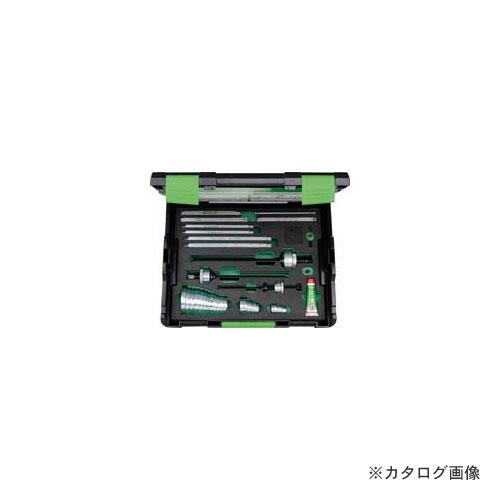 クッコ 70-A ボールベアリングプーラーセット