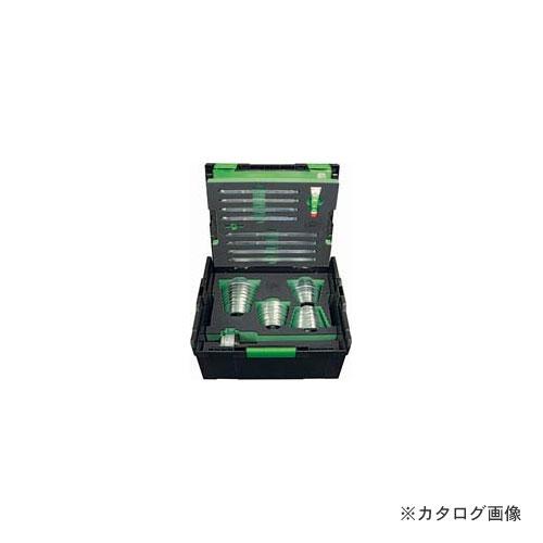 【運賃見積り】【直送品】クッコ 70-B ボールベアリングプーラーセット