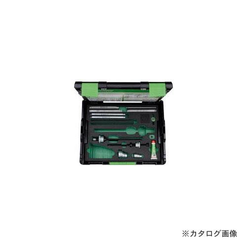 クッコ 70-K ボールベアリングプーラーセット