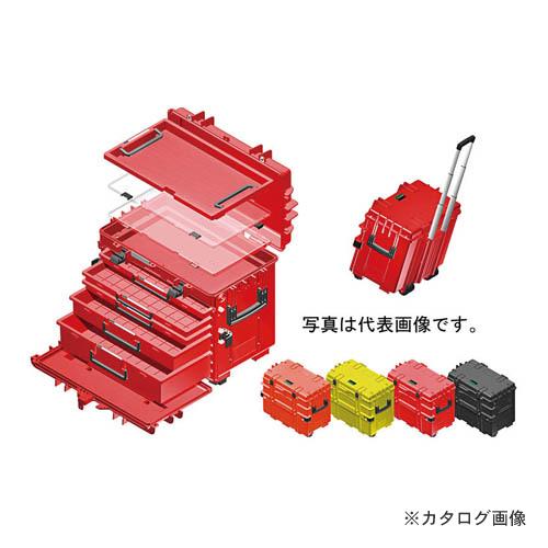 【直送品】スタビレー 13217LR キャリングケース (ルミナスレッド) (81091304)