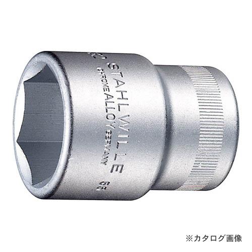 スタビレー 55-60 (3/4SQ) ソケット (6角) (05010060)